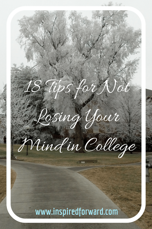 Losing Your Mind in College Pinterest v3