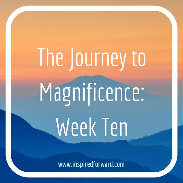 JTM Week Ten Instagram