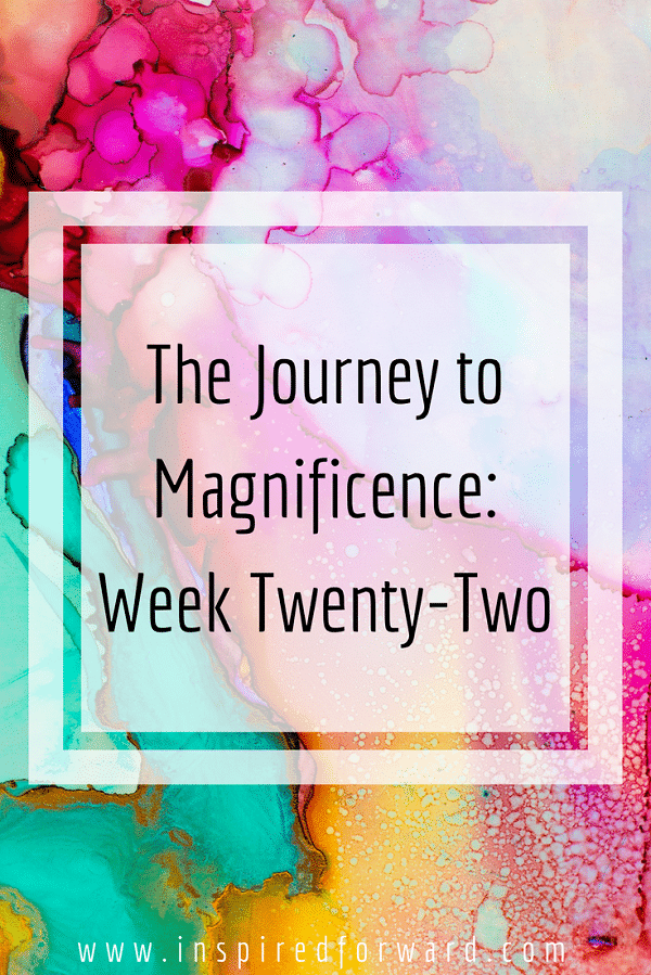 week twenty-two pinterst-v1