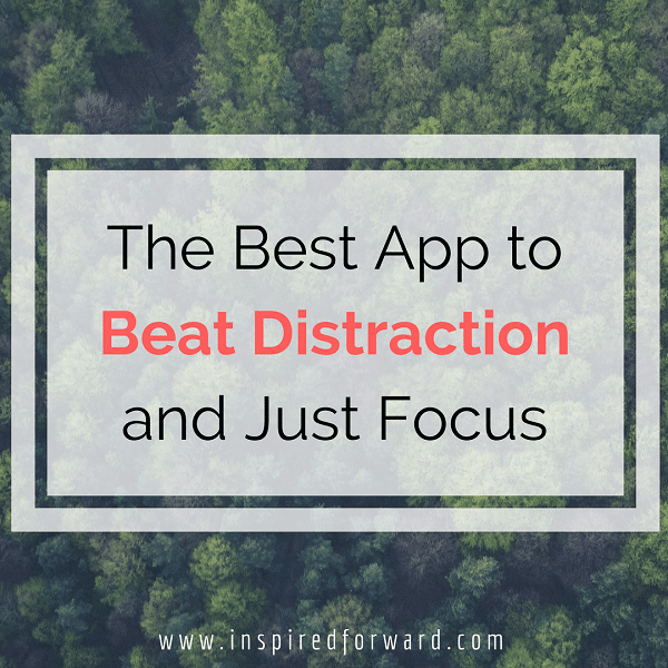 app to beat distraction instagram