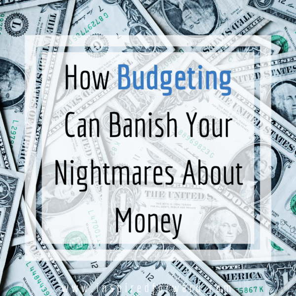 budgeting instagram