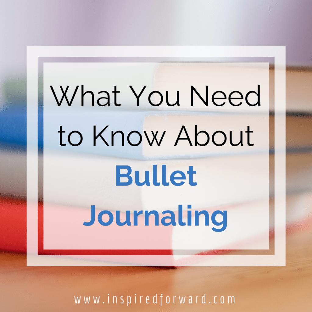 bullet journaling instagram