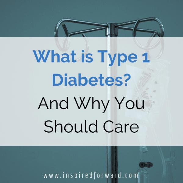 what is type 1 diabetes instagram