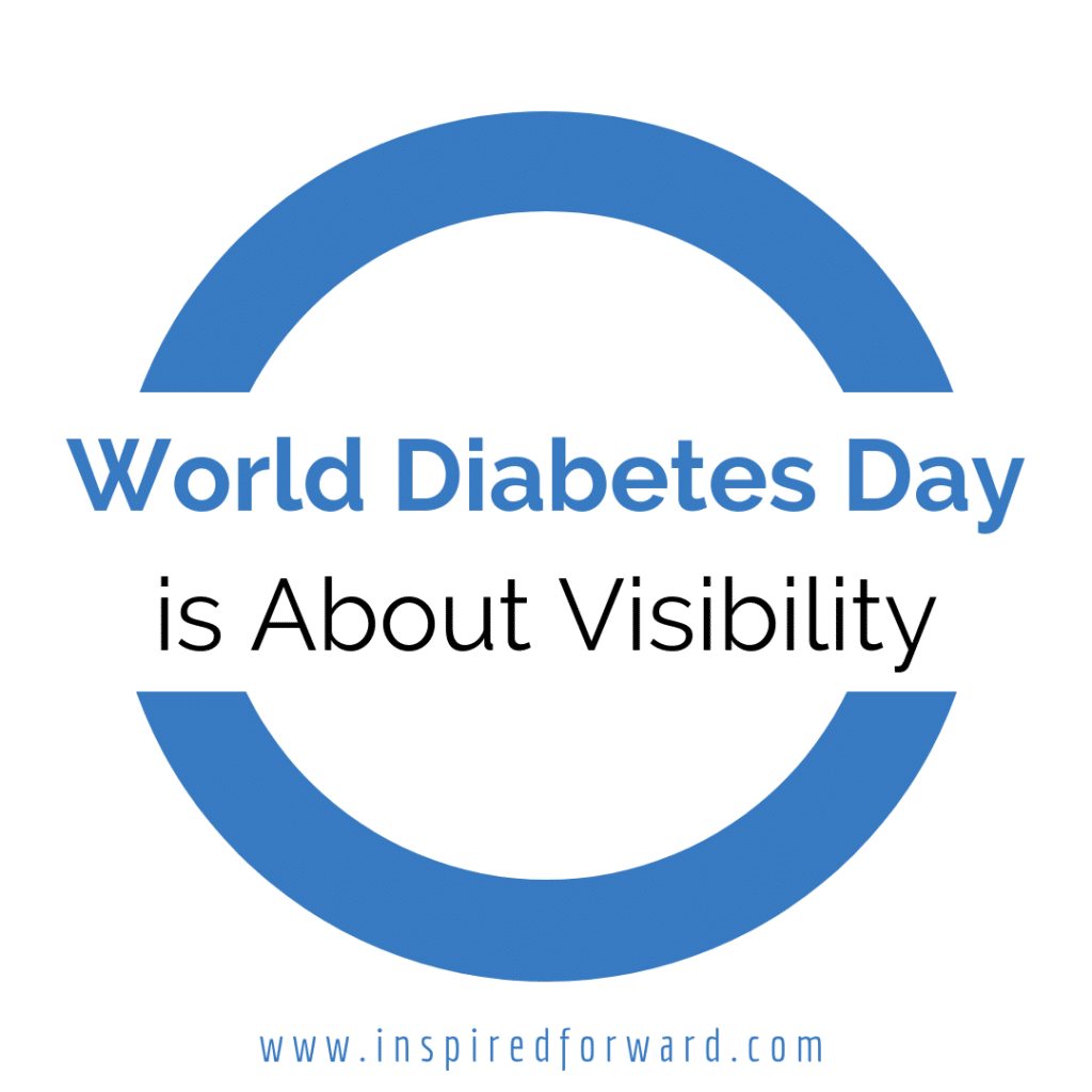 world diabetes day instagram