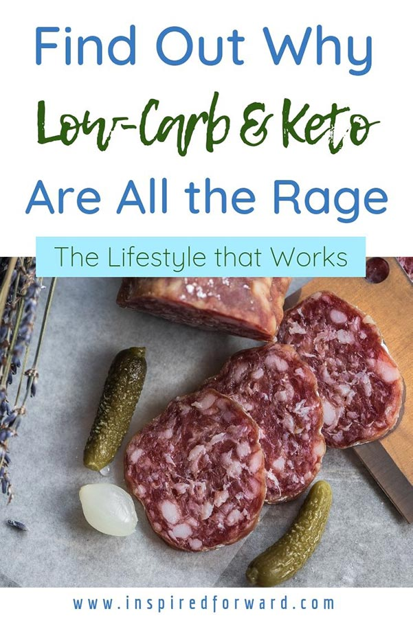 Why should you eat a low-carb diet? Who should eat this way? What are the benefits? And what misconceptions have kept you from changing your life with it?