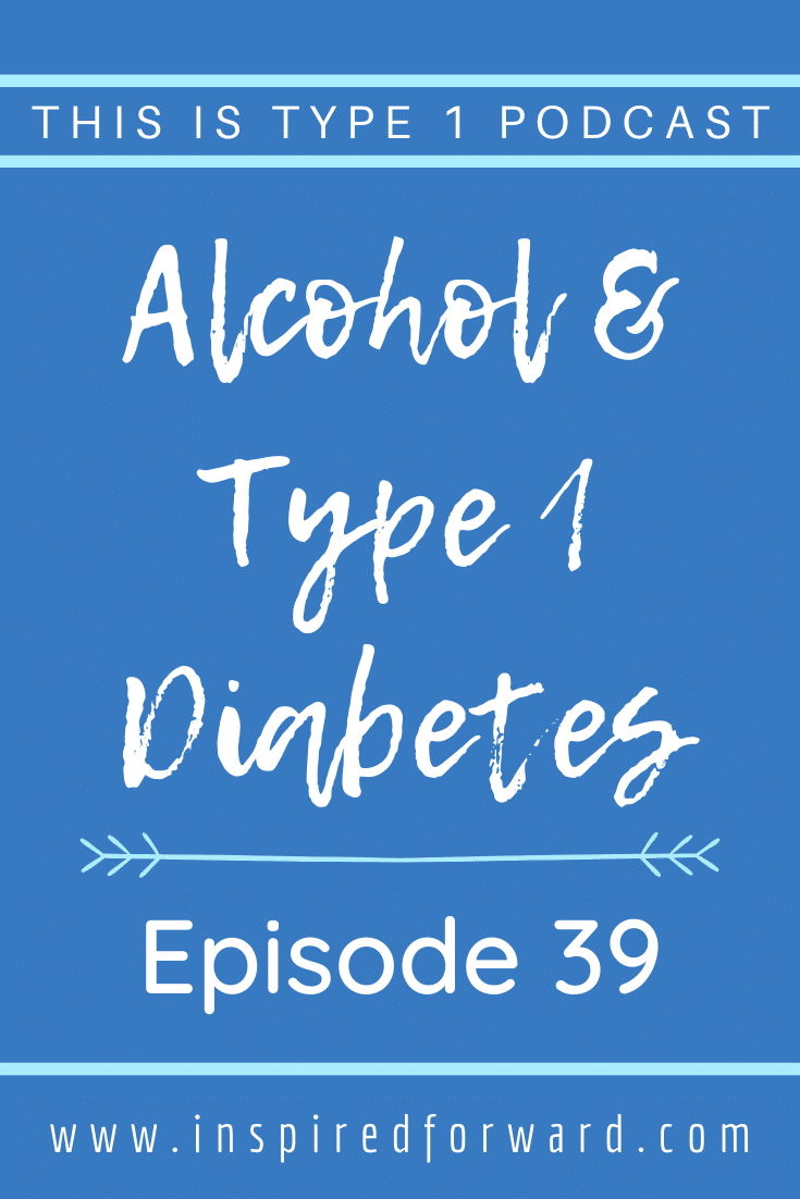 How do you handle alcohol and type 1 diabetes? Find out how Colleen reacts to alcohol and tips for safe drinking while also dealing with diabetes.