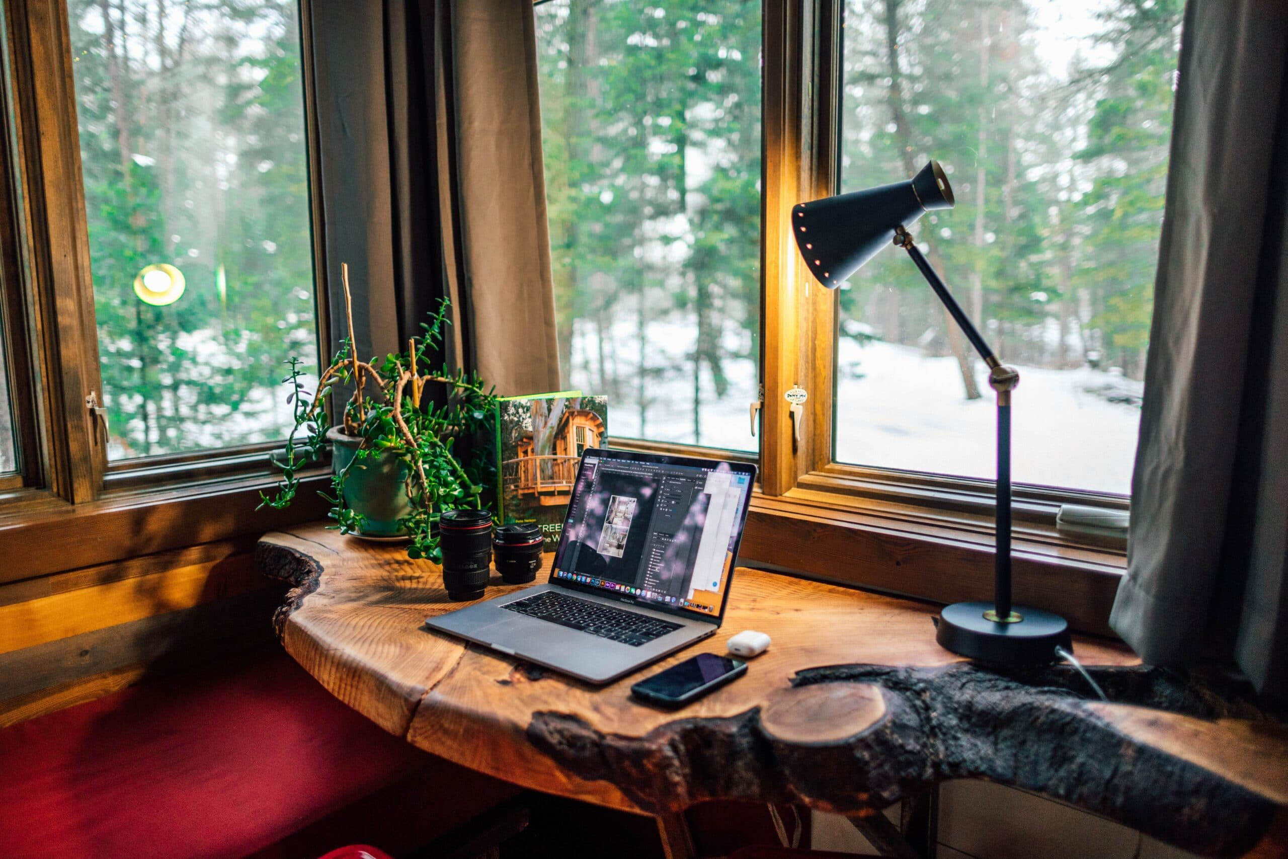 Learn how to be productive when working from home—not just during the pandemic, but in general. It pays to know how to work effectively in this situation.