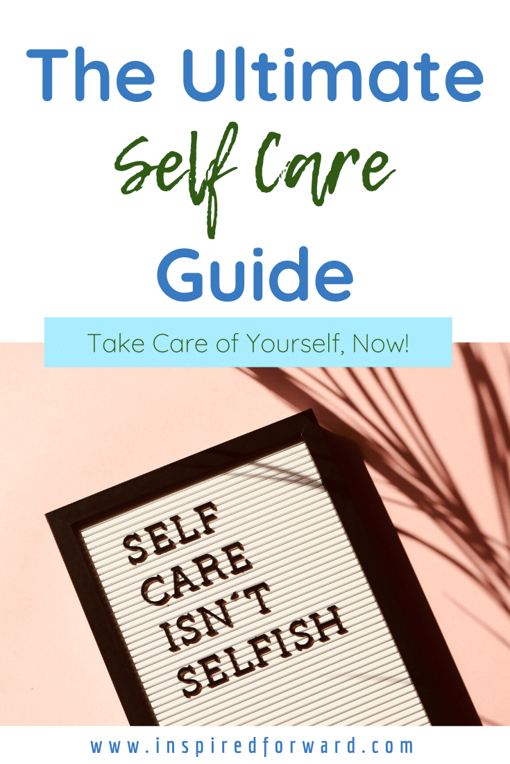 Need a one-stop-shop for self-care? Here you can find why it matters, things to try, strategies to employ, and ways to keep it low cost and guilt-free.