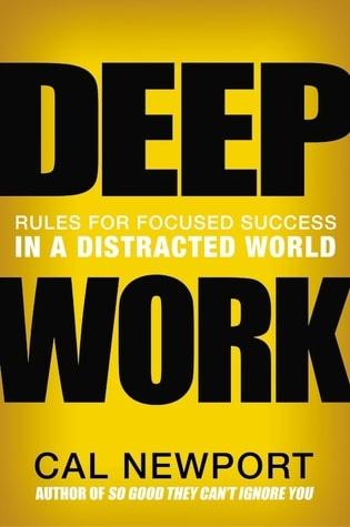 resources: deep work
