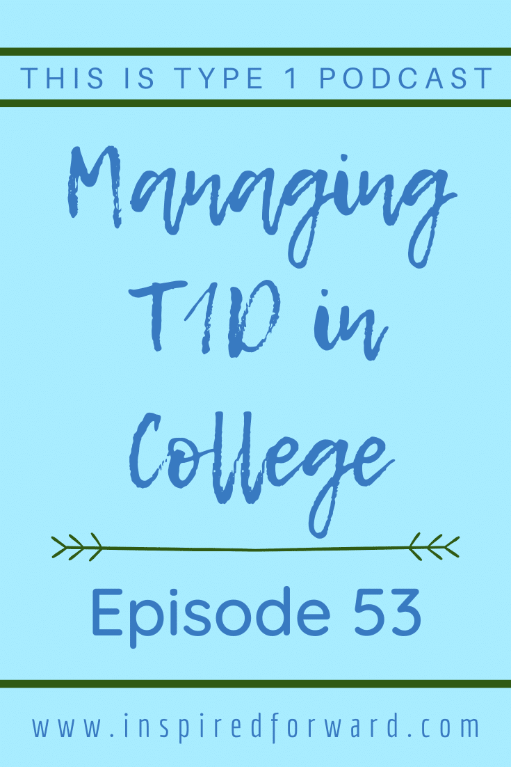 College is a rite of passage. But for type 1 diabetics, college can be a daunting challenge. Learn how to stay safe managing type 1 diabetes in college.