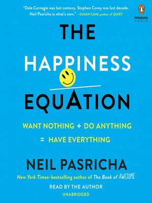 resources: the happiness equation book cover