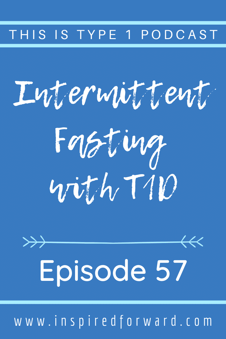 Wondering if you can do intermittent fasting as a T1D? The answer is yes! Listen as we talk about the benefits & how to do it safely.
