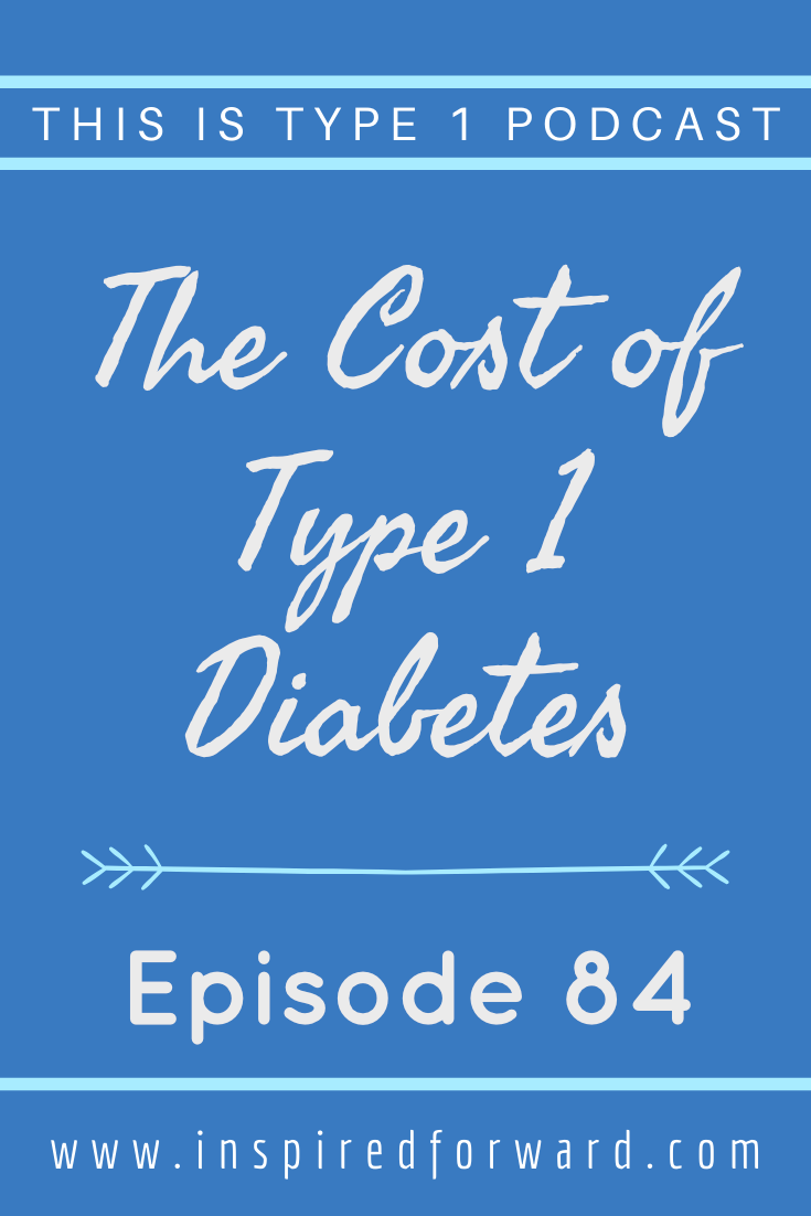 What is the cost of type 1 diabetes without insurance in the United States? It depends, but bottom line, it's staggering.