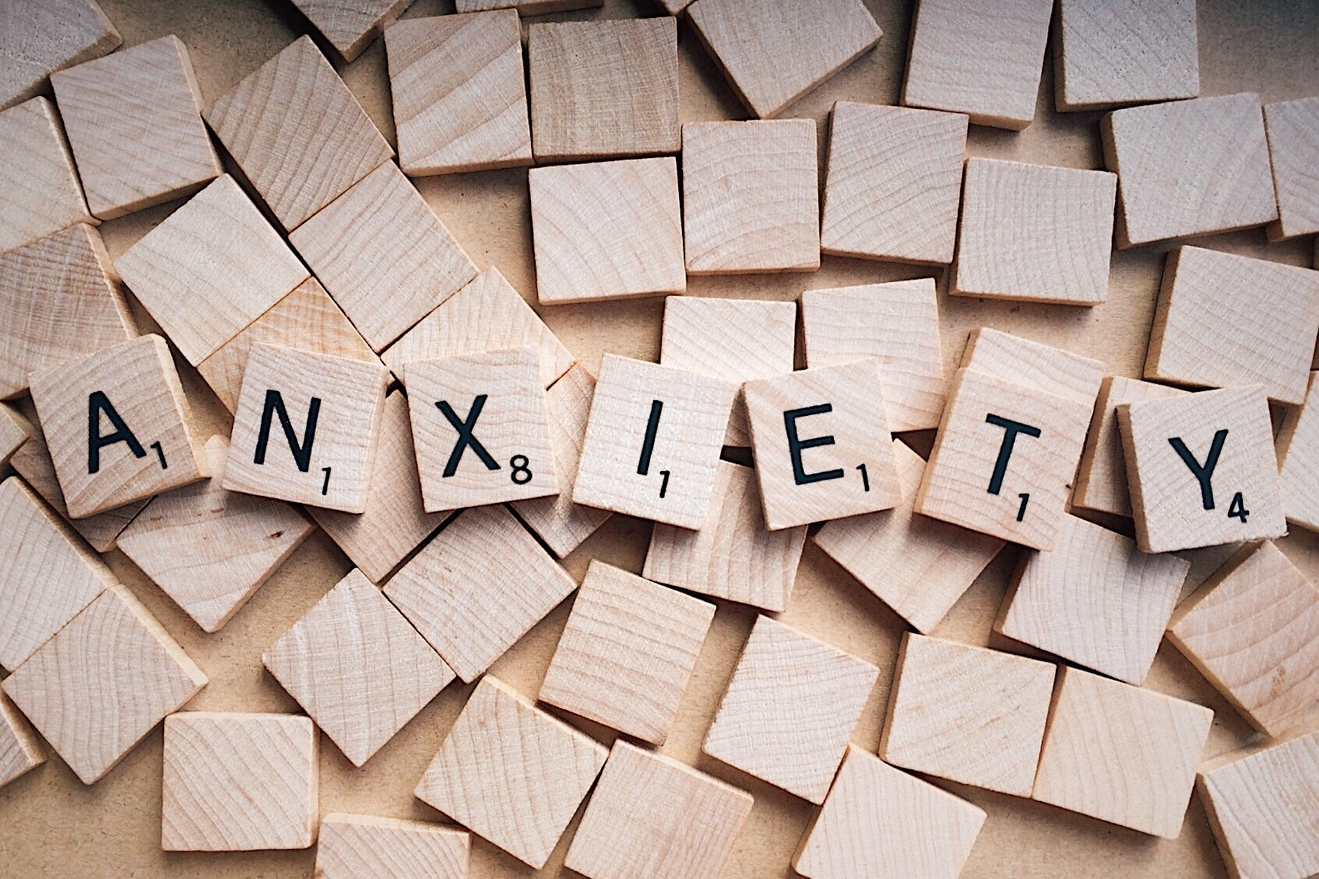 Learn day-to-day tips for managing feelings of anxiety. While everyone can experience anxiety, you don't have to live at the effect of it.