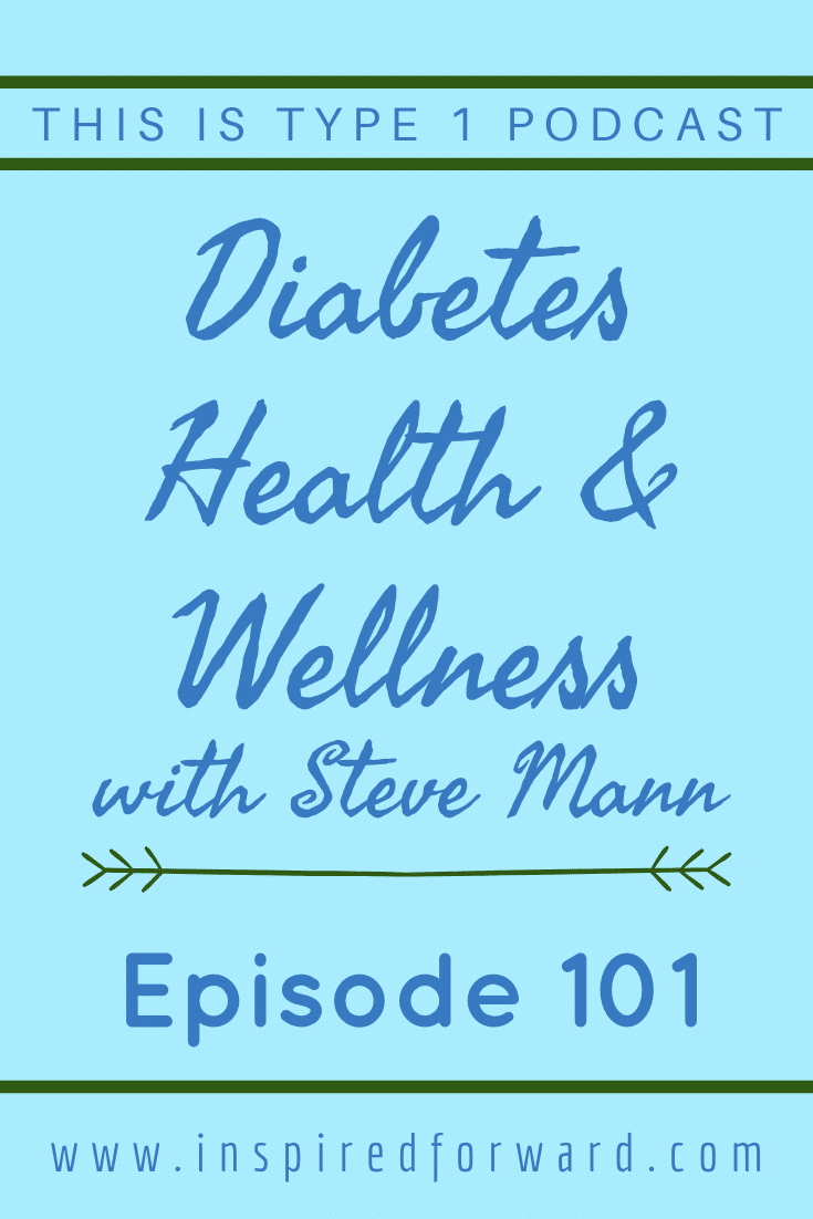 We talk with Steve Mann, health coach for type 1 and type 2 diabetics, about his career path from big tech marketing to supporting the diabetes community. As a long-time T1D, Steve has seen some major changes in diabetes management and his experience helps him guide other diabetics away from the same mistakes he made.